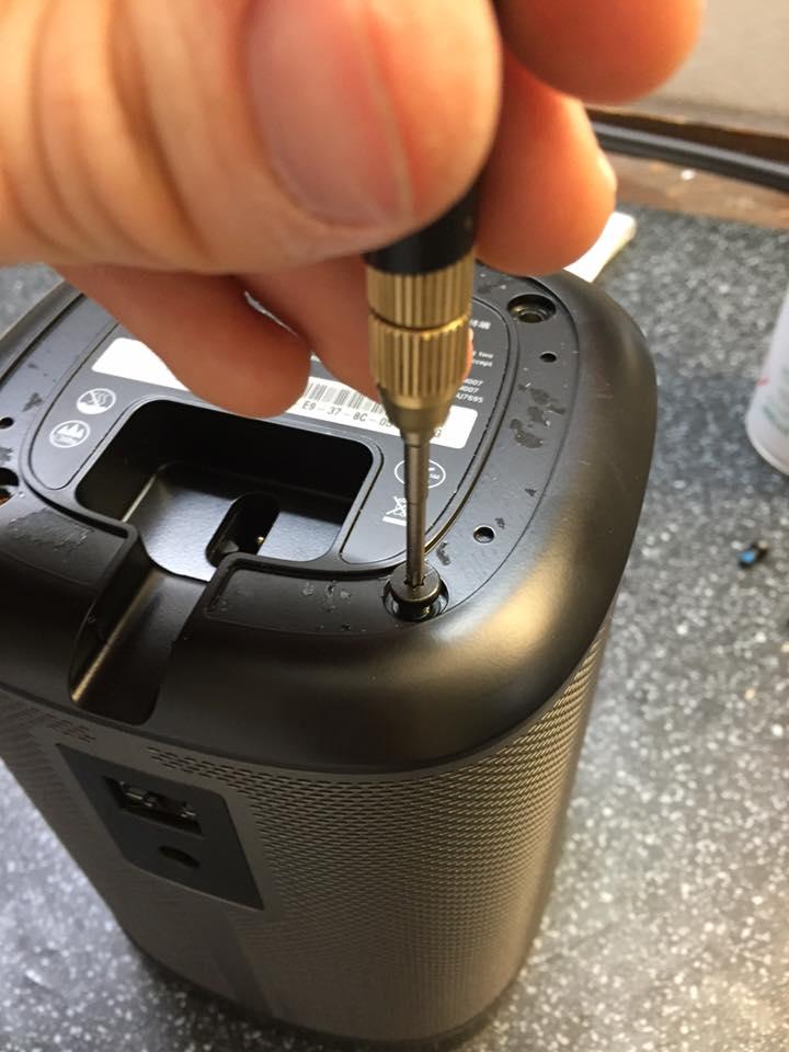 Sonos Play 1 Reparatur