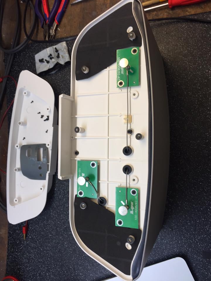 Sonos Play 5 Reparatur