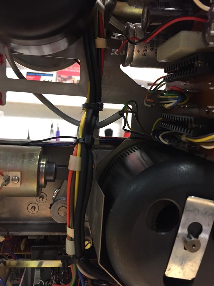 ReVox A77 direct out tube Amp Röhrenverstärker