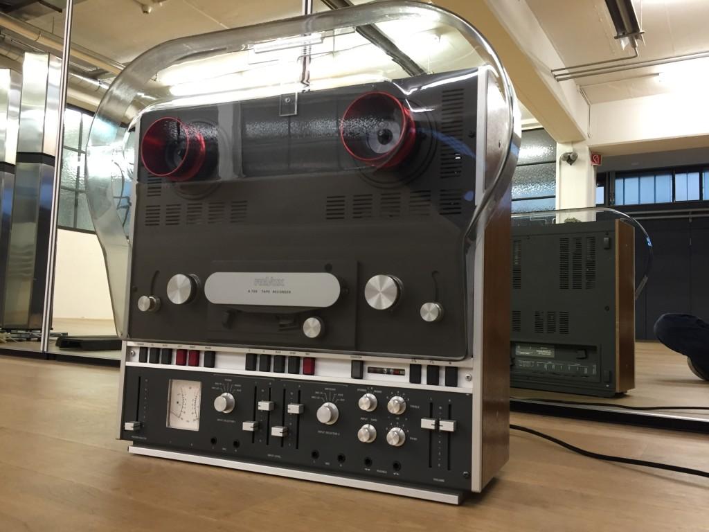 ReVox A700