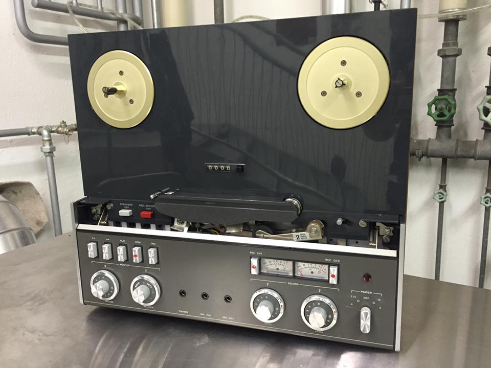 ReVox A77 High Speed Revidiert 4