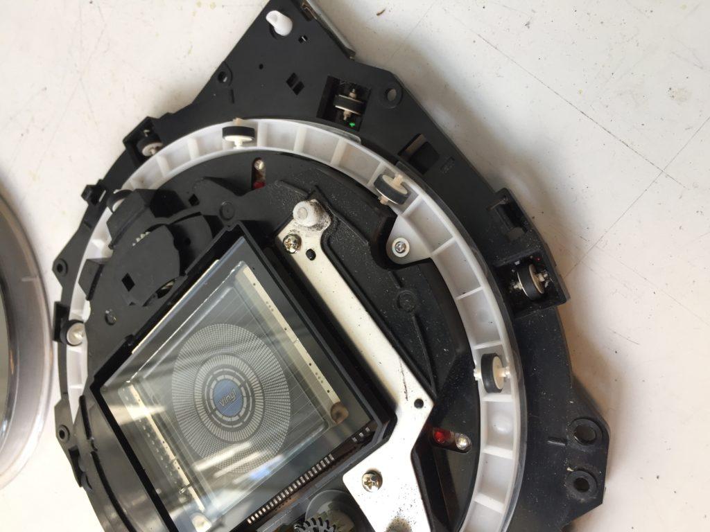 reparatur cdj jogwheel